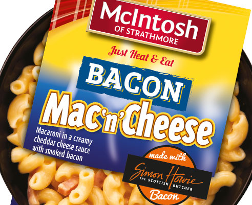 bacon-mac